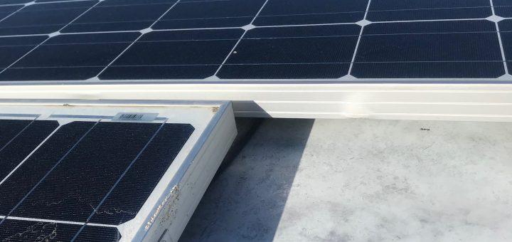 solar anlage im wohnmobil einfach erkl rt und selbst. Black Bedroom Furniture Sets. Home Design Ideas
